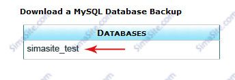 download_mysql